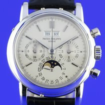 Patek Philippe Perpetual Calendar Chronograph 2nd Series large...