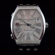 Ulysse Nardin MicheLangelo UTC with full set
