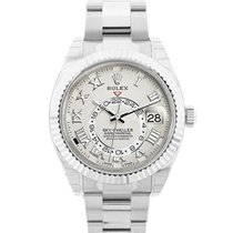 Rolex Sky-Dweller White gold 42mm United States of America, California, San Francisco