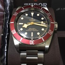帝陀  (Tudor) 79230R Heritage Black Bay Steel Bracelet [New]