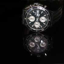ZentRa Steel Automatic Fliegeruhr pre-owned
