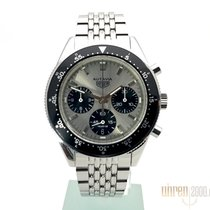 TAG Heuer Carrera Heuer 02 Chronograph Jack Heuer Special Edition