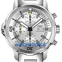 IWC Aquatimer Chronograph new