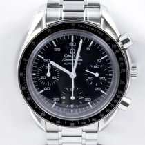 Omega Speedmaster Automatic Chronograph Reduced Stahl 39 mm