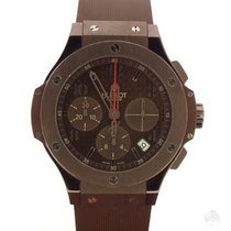 Hublot Big Bang 41 mm begagnad 41mm Stål