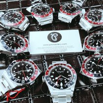 Tudor Black Bay GMT M79830RB-0001 2019 nov