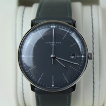 Junghans max bill MEGA Stål 38mm