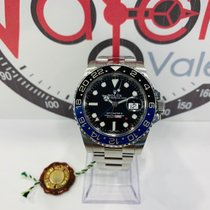 Rolex 116710BLNR Acero GMT-Master II 40mm