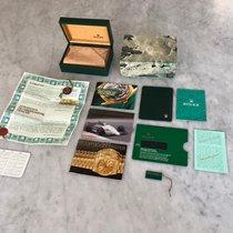 Rolex Ultra Complete box set ref 68.00.06 for Rolex Zenith...