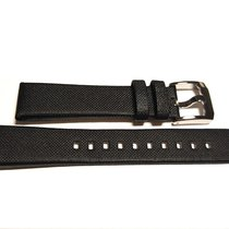 TAG Heuer Parts/Accessories new Leather Black Formula 1