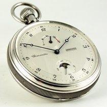Zenith Zilver 59mm tweedehands Nederland, Purmerend