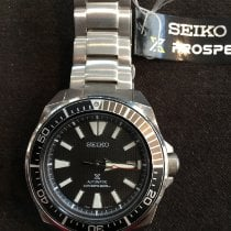 Seiko SRPB51K1 Stål Prospex (Submodel) 44mm