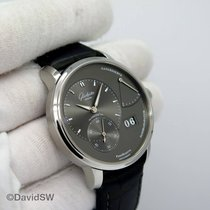 Glashütte Original PanoReserve Steel 40mm United States of America, Florida, Orlando