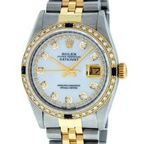 Rolex Datejust 16013 1980 occasion