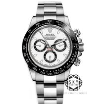 Rolex 116500LN Steel Daytona 40mm new United States of America, New York, NEW YORK