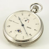 Zenith Silver 60mm pre-owned