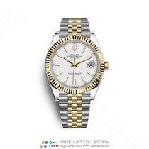 Rolex Datejust M126333-0016 2019 new