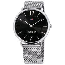 Tommy Hilfiger Steel 40mm Quartz 1710355 new