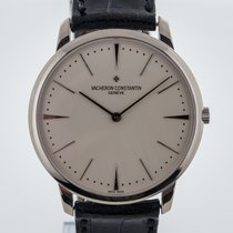 Vacheron Constantin Patrimony White gold 40mm Silver No numerals United States of America, California, Pleasant Hill