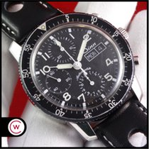 Sinn 103 Steel 41mm Black Arabic numerals