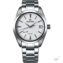 Seiko Titanium 41mm Automatic SBGA211 new United States of America, Iowa, Des Moines