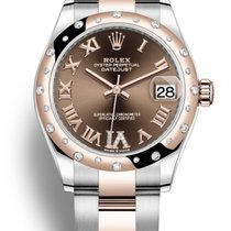 Rolex Lady-Datejust 178341 2015 pre-owned