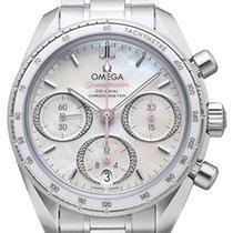 Omega Speedmaster 324.30.38.50.55.001 2020 nouveau