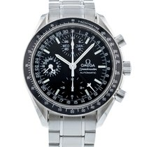 Omega Speedmaster Day Date 3520.50.00 pre-owned