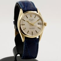 Rolex Oyster Perpetual Date 1500 1971 pre-owned
