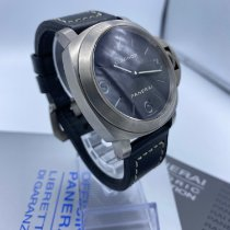 Panerai Luminor Base PAM 00176 2006 usados