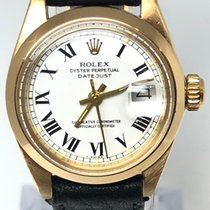 Rolex Oyster Perpetual Lady Date 6916 1977 usato