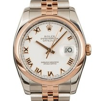 Rolex Datejust 116201 occasion