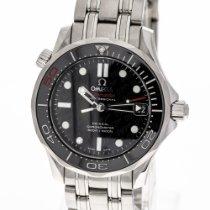 Omega Seamaster Diver 300 M 212.30.36.20.51.001 Sehr gut Stahl Automatik