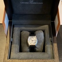 Girard Perregaux Richeville 2730 (model number) // 843 (serial number) 1999 occasion