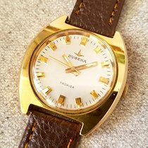 Dugena 38mm Manual winding Dugena Tropica 29 pre-owned United States of America, New York, New York