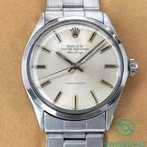 Rolex Air King Precision 5500 1971 pre-owned