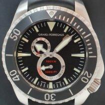Girard Perregaux Sea Hawk 49950-19-632-FK6A 2012 pre-owned
