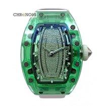 Richard Mille RM 07 46.7mm