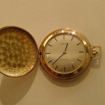 Tissot Stylist Zuto zlato 40mm Bjel Bez brojeva