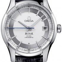 Omega De Ville Hour Vision Stahl Schweiz, Pfäffikon/SZ