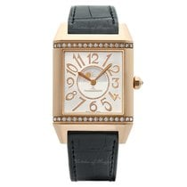 Jaeger-LeCoultre Reverso Squadra Lady Duetto - Pink Gold