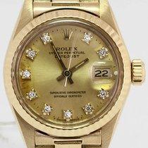 Rolex Lady Datejust Ref. 6917