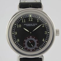 Schaumburg Watch Convert K2814 Top Zustand, Box, Papiere