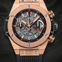 Hublot UNICO RE GOLD POLISHED 411OX1180RX