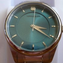 Swiss Military Çelik 31mm Quartz 16-7041.04.008 yeni