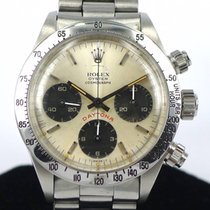 "Rolex Daytona Ref 6265 ""Big Red"""