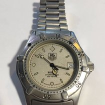TAG Heuer 200m Profesional Sra