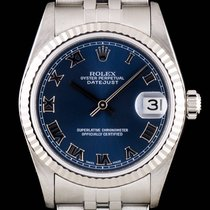 Rolex Datejust Steel 78274