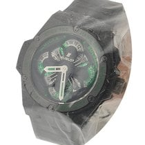 Hublot 771.QX.1179.RX.CSH13 King Power Unico King Cash in...