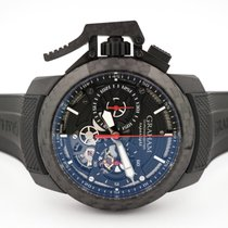 Graham Chronofighter Oversize 2CCBK.B25A 2018 new